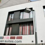 Apartamentos The Urban Suites en Barcelona