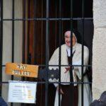 Dulces de monjas en convento del recinto amurallado de Trujillo