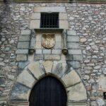 Casa museo de Pizarro en Trujillo en Extremadura