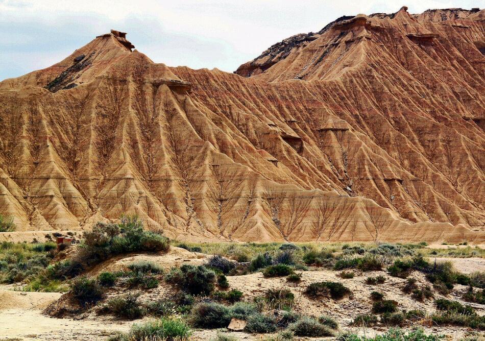 Resultado de imagen de Las Bardenas Reales en Agueda navarra