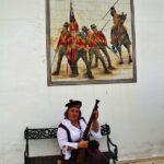 Centro de Interpretación de la Batalla de la Albuera en Badajoz