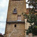 Torre de la Prisión en Benassal en Castellón
