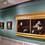 Sorolla en el museo de Bellas Artes de Valencia