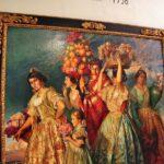 Pintura española en el museo de Bellas Artes de Valencia