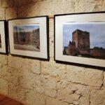 Museo en el castillo de Tiedra en Valladolid
