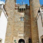 Palacio de los Duques de Feria. ahora parador de Zafra