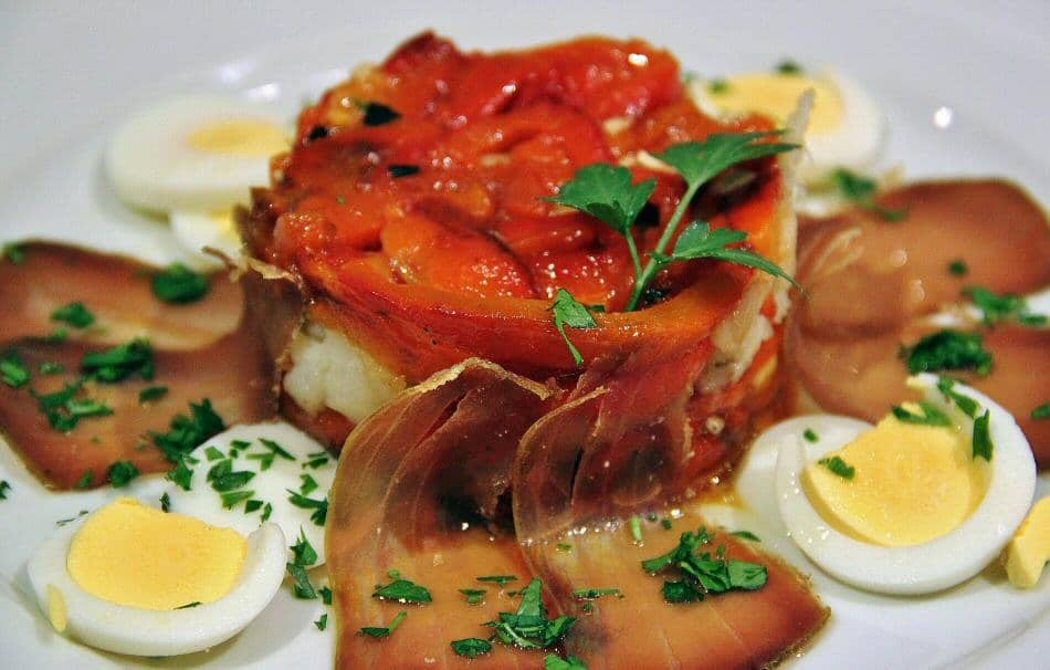 Jornadas gastronómicas Cuina Oberta en Valencia