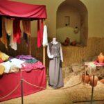 Museo del castillo de Feria en Badajoz