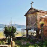 Rincón de Combarro en las Rías ¡Bajas de Galicia