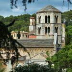Monasterio de Sant Pere de Galligants en Girona