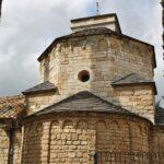 Capilla románica de Sant Nicolau en Girona
