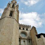 Iglesia de Sant Feliú en Girona