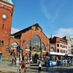 Actual Mercado Central de Wroclaw en Polonia