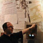 Museo de la Insurrección en Varsovia