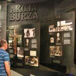 Museo de la Insurrección de Varsovia en Polonia