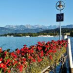 Lago Lucerna en Suiza