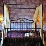 Suite en el hotel La Estacada en Tarancón en Cuenca