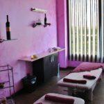 Spa en Finca La Estacada en Tarancón en Cuenca