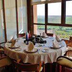 Restaurante en Finca La Estacada en Tarancón en Cuenca