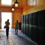 Visita de la Bodega Finca La Estacada en Tarancón