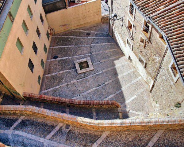 Centro medieval de Tarazona