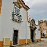 Rincón de Alter do Chao en la región de Alentejo en Portugal