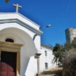 Rincón de Evoramonte en Alentejo Portugal