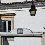 Bodega Quinta do Mouro en Estremoz en Alentejo en Portugal
