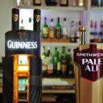 Cervezas típicas de Irlanda