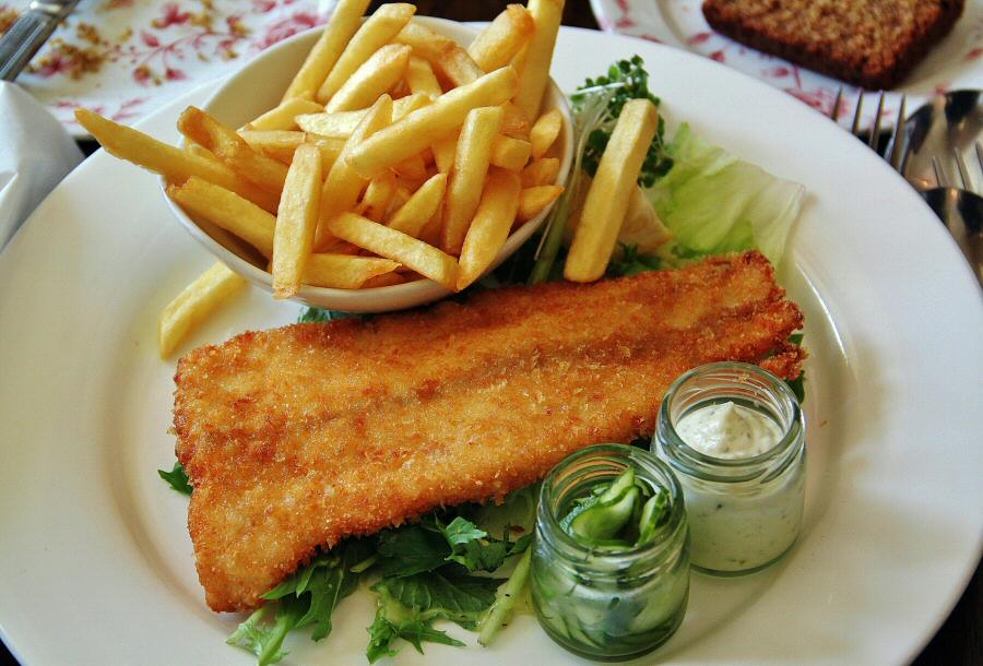 Qu comer en irlanda gu as viajar for Platos principales franceses
