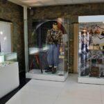 Centro de Interpretación del Cinturón del Hierro en Berango