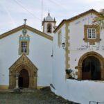 Convento de Nuestra Señora de Estrela en Marvao en Alentejo