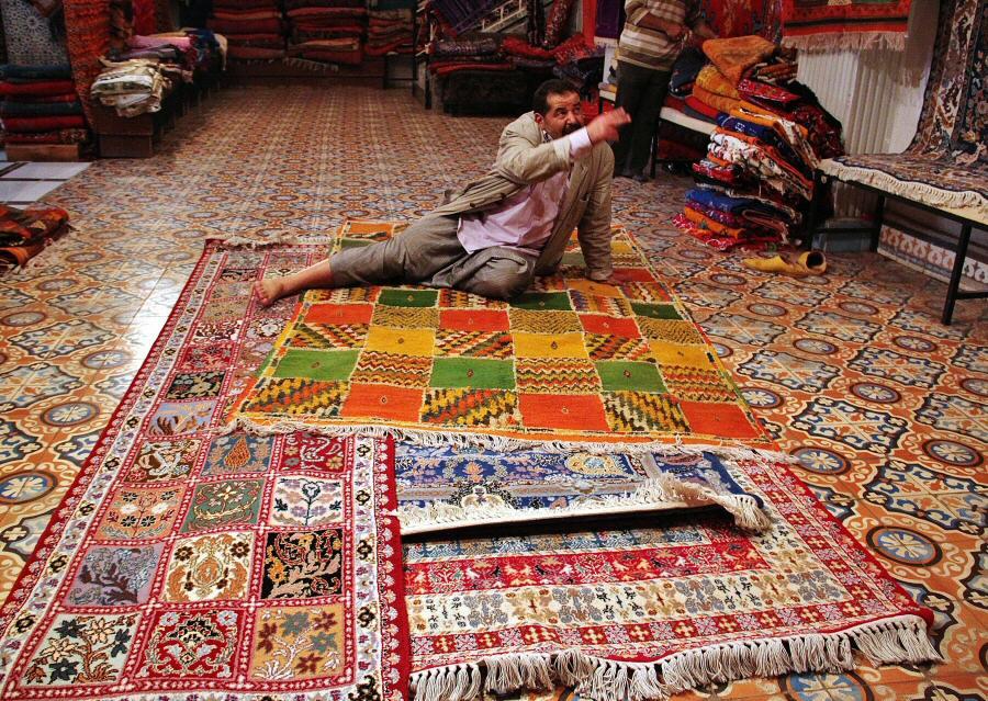 Imagenes de alfombras alfombras de sisal imagenes de - Productos para limpiar alfombras en casa ...