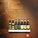 Museo de la Cerveza en Brujas en Flandes