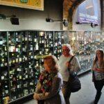 The Beerwall, tienda gourmet en el centro de Brujas