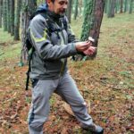 Ruta micológica en Gredos con Juan Francisco de Gredos Guides