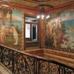 Palacete L'Hotel Pams en Perpiñán al sureste de Francia