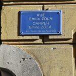 Rincón del centro histórico de Perpiñán