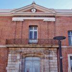 Teatro Municipal de Perpiñán