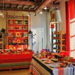 Tienda de diseño del hogar en centro histórico de Perpiñán
