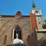 San Juan el Joven, catedral de Perpiñán