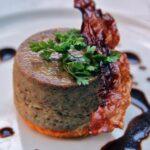 Gastronomía en Perpiñán al sur de Francia