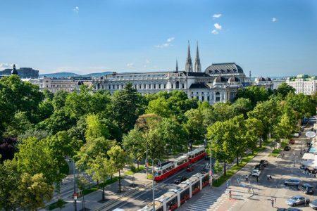 Ringstrasse de Viena © WienTourismus_Christian Stemper