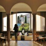 Hotel L´Ile de la Lagune en Saint-Cyprien en Pirineos Orientales de Francia