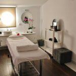 Centro de talasoterapia en el hotel L´Ile de la Lagune en Saint-Cyprien