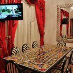 Suite Arabe del hotel Alentejo Marmoris en Vila Vicosa