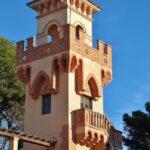 Villa con Torre en la Ruta de las Villas de Benicàssim