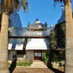 Villa Paquita en la Ruta de las Villas de Benicàssim