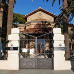 Villa del Mar en la Ruta de las Villas de Benicàssim