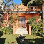 Villa Isabel en la Ruta de las Villas de Benicàssim